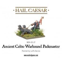 Ancient Celts: Warhound Packmaster