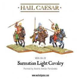 Cavalerie légère sarmate