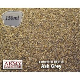 Battlefields Flock: Ash Grey