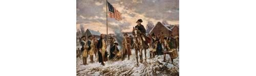 Guerre d'indépendance