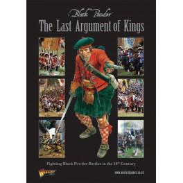 Black Powder Supplement: The Last Argument of Kings