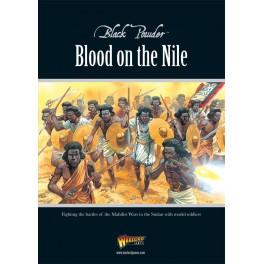 Blood On The Nile - Sudan Black Powder Supplement