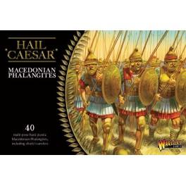 Phalange macédonienne