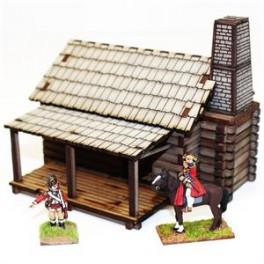 Maison de Colon de la Nouvelle-Angleterre