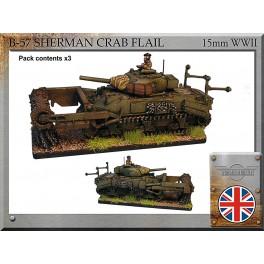 Sherman Crabe