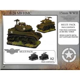 M8 HMC