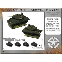 M10 Wolverine 76mm