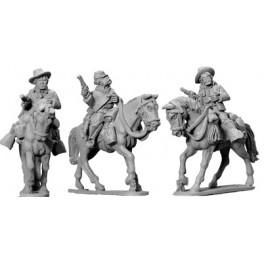 AWW059 7ème de cavalerie troupiers (monté)