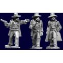 AWW009 Hommes de loi - les Earps