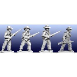 AWW101 Infanterie