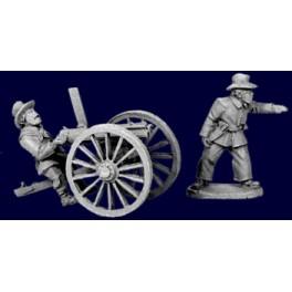 AWW104 Gatling