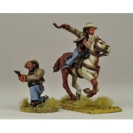 AWW301 Pony Express