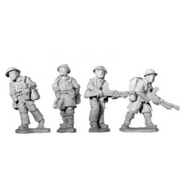 SWW103 Equipes de bren 8ème armée