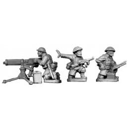 SWW106 Vickers MMG 8ème armée
