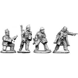 SWW119 SAS saboteurs