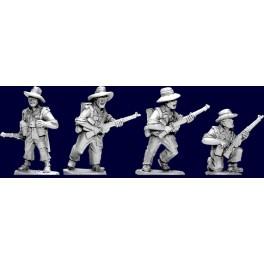 SWW121 Infanterie australienne 1