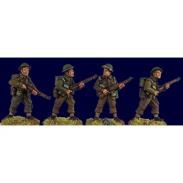 SWW132 Fusiliers britanniques