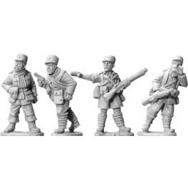 SWW251 Officiers de la Légion