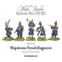 Napoleonic French Engineers