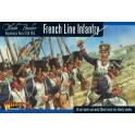 Napoleonic French Line Infantry (x24)