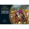 Macedonian Companion Cavalry boxed set