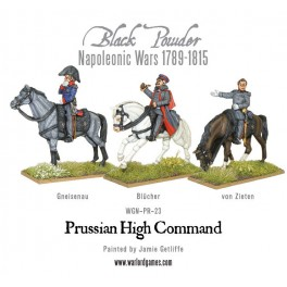 Prussian High Command