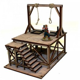 Hangman's Gallows