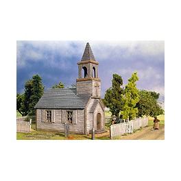 American Church, 1750 - Modern Day