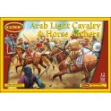 Cavalerie légère arabe