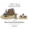 Ambulance du baron Dominique-Jean Larrey
