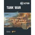 Tank War - supplément Bolt Action en VF
