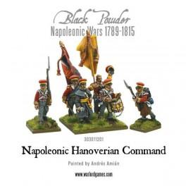 Hanoverian command