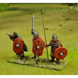PAX001 - Arthurian Command