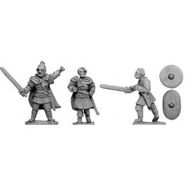 PAX002 - Arthurian Heroes