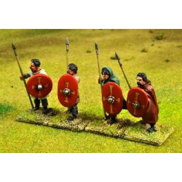 PAX003 - Arthurian Spearmen I