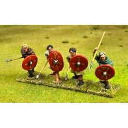 PAX004 - Arthurian Spearmen II