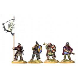 VIK001 - Viking Bondi Command