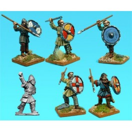 VIK002 - Viking Bondi Spearmen