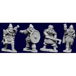 VIK008 - Viking Hirdmen Command