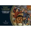 Germanic Cavalry