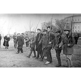 1/72nd Zvezda Russian Militia 1941