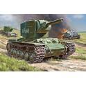 15mm Zvezda KV2 Tank