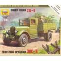 15mm Zvezda Zis 5 Truck