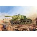 15mm Zvezda SU 152