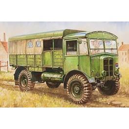 15MM Zvezda Matador Truck