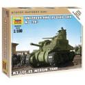15mm M3 Lee US Medium Tank