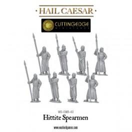 Hittite Spearmen blister
