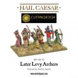 Archers Hittites