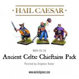 Chefs Celtes