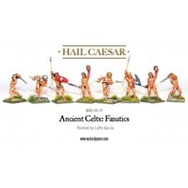 Fanatiques celtes... nus